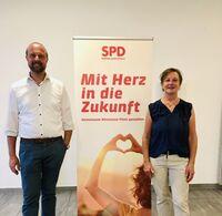 Unsere Landtagskandidaten